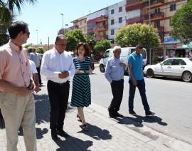 Ministrja e Zhvillimit Urban, vizite me kryebashkiakun e  M.Madhe