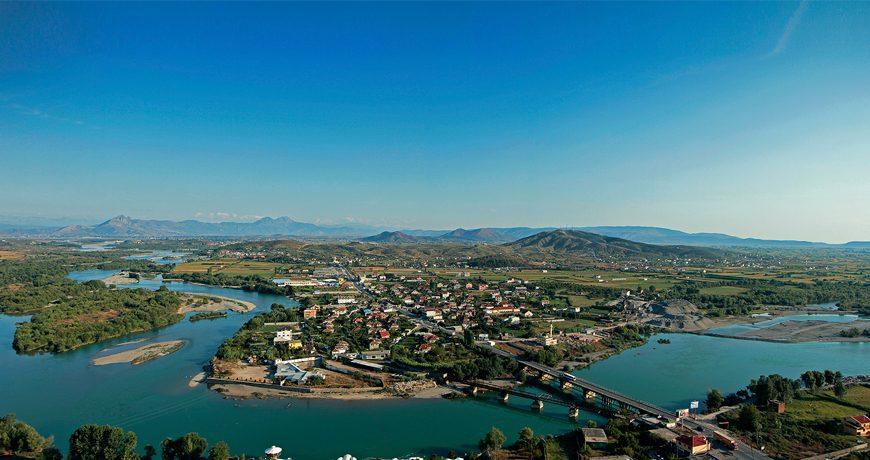 Liqeni i Shkodrës